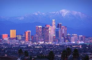 Inner Path Los Angeles